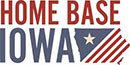Home Base Iowa Logo