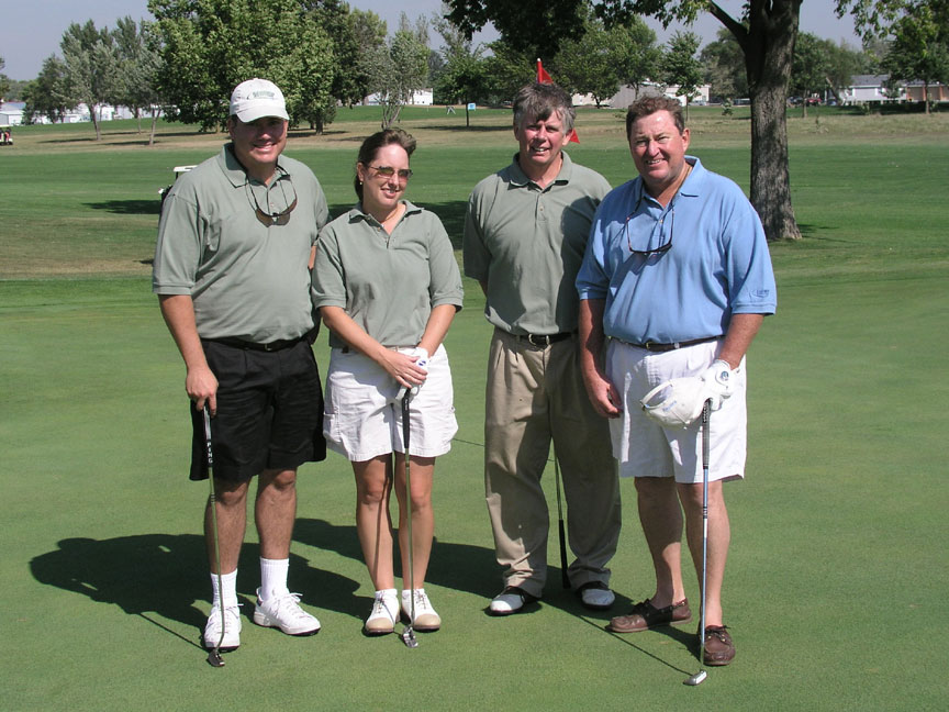 2003 gomaco invitational ida grove scramble tournament