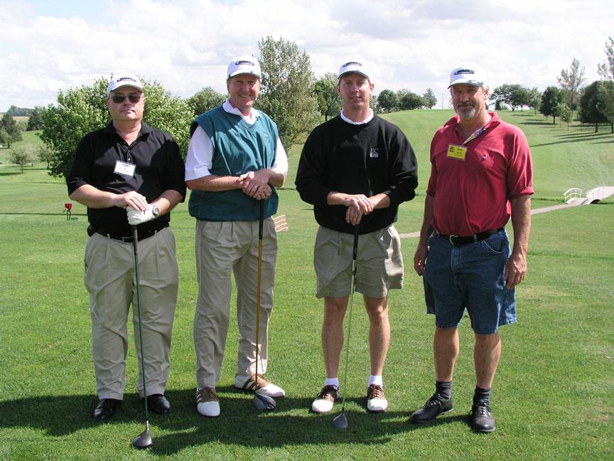 2004 Gomaco Invitational Odebolt Scramble Teams